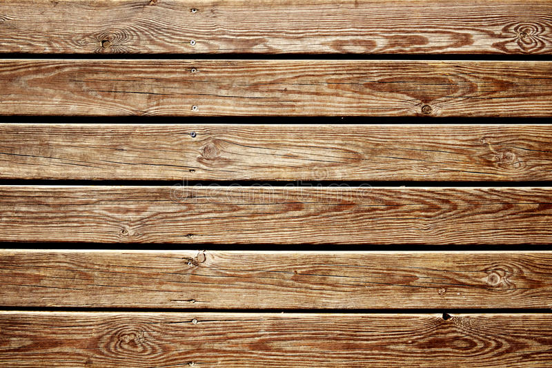 Rustic Wood Slats Background Stock Photo Image Of Nails
