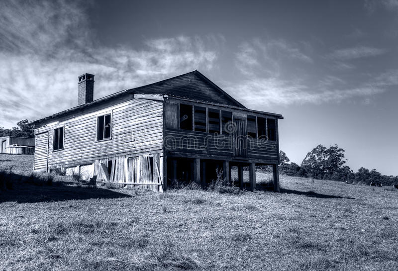 Download Rustic Wooden Cottage Stock Photos - Image: 20037583