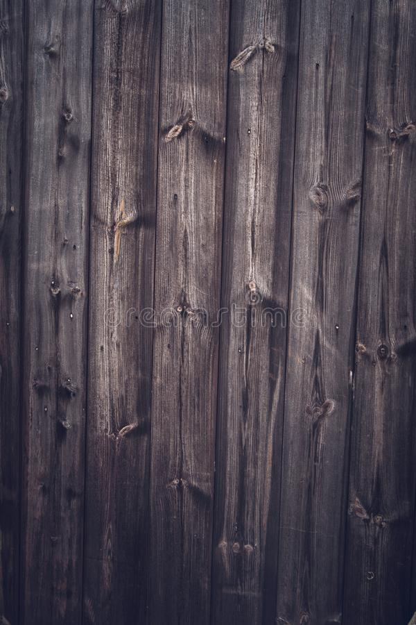 Rustic Wooden Door for Textures stock photo
