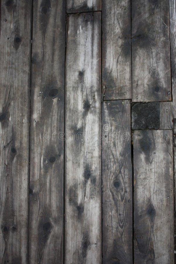 Rustic Worn And Grey Board Background Stock Image Image