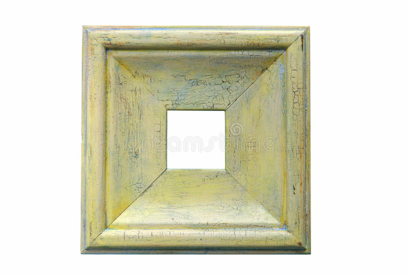 RusticFrame Country royalty free stock photo
