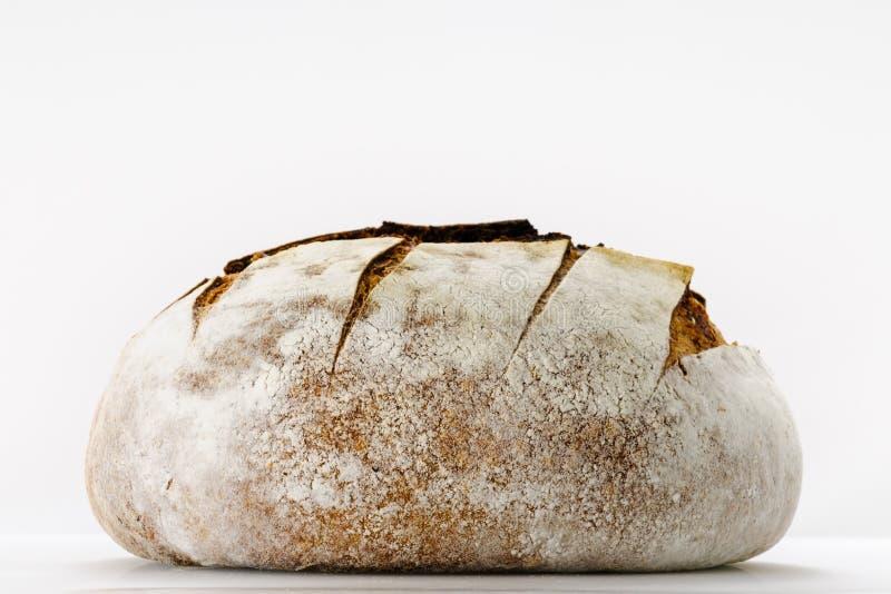 Rustiek brood stock afbeelding