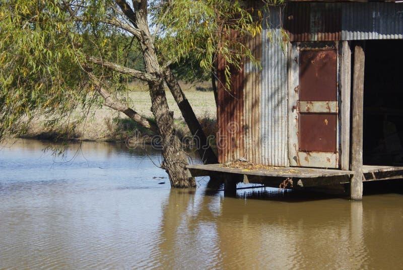 Rustiek Louisiane stock afbeeldingen