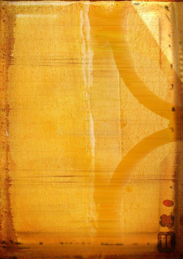 Rustieke achtergrond 5 vector illustratie