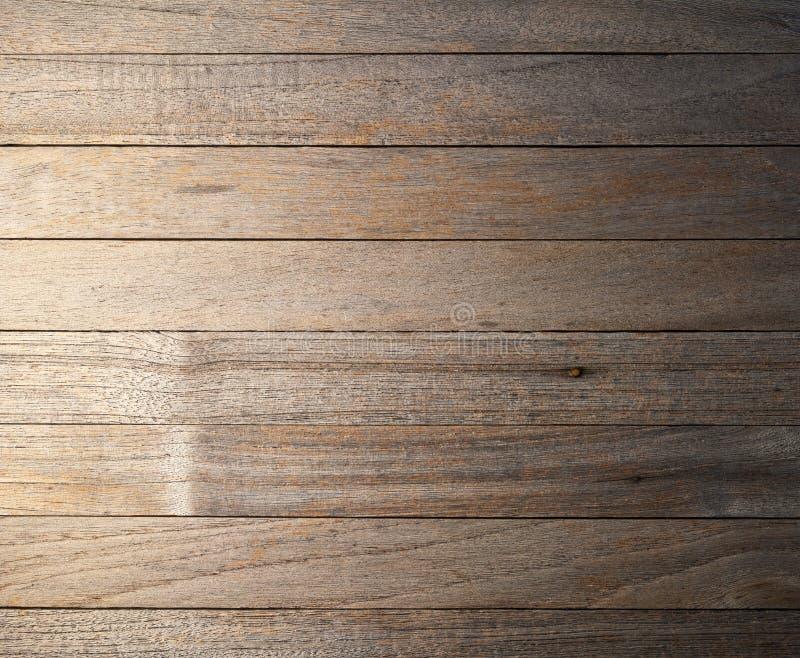 Rustieke houten achtergrond stock foto's