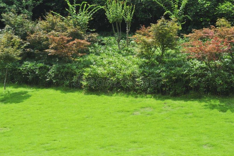Rustige Tuin royalty-vrije stock foto
