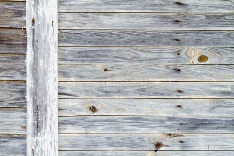 Rustikaler hölzerner Hintergrund lizenzfreies stockbild