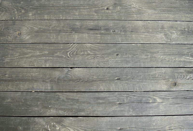 Rustikaler verwitterter Scheunenholzhintergrund lizenzfreie stockfotografie