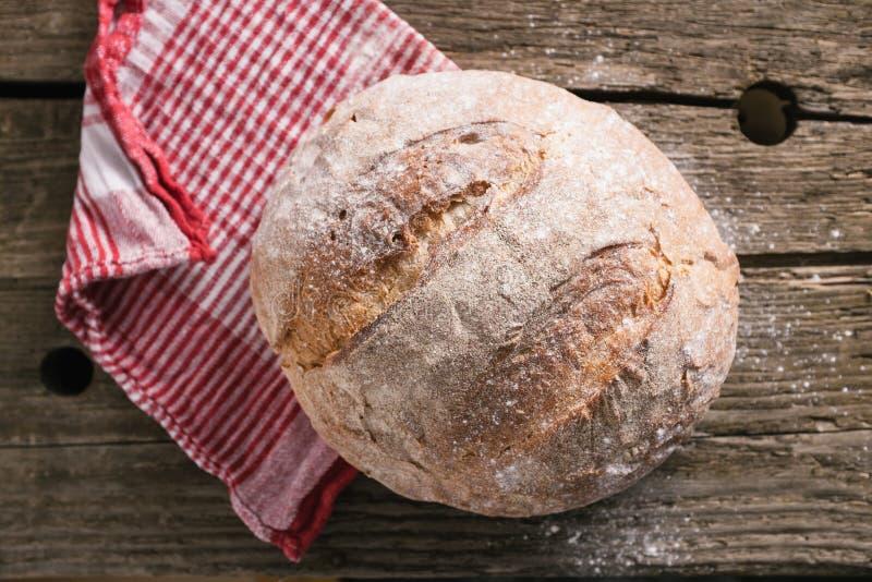 Rustikales Brot stockfotos