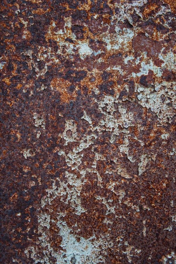 Rusting metal stock images