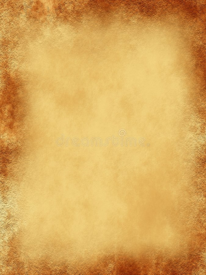 Rusty background stock illustration