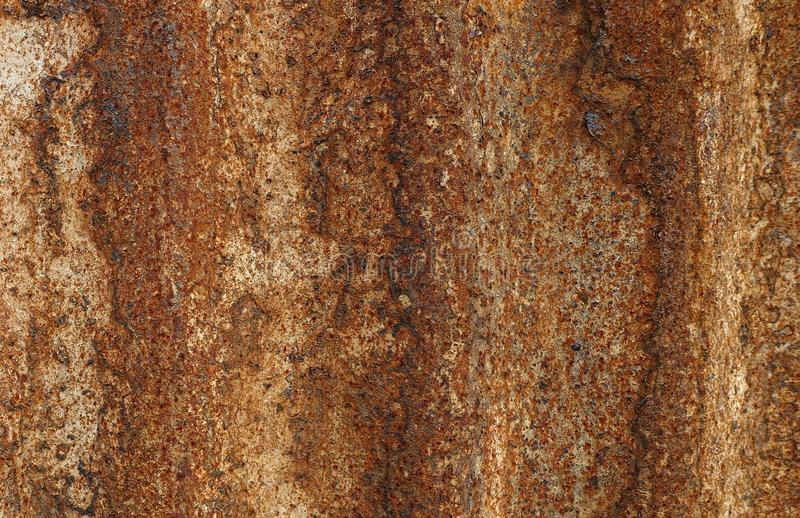 Rusty background stock photo