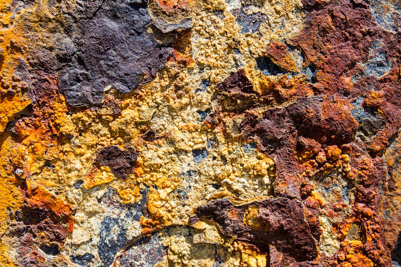 Download Rusty background stock photo. Image of wreck, texture - 33776644