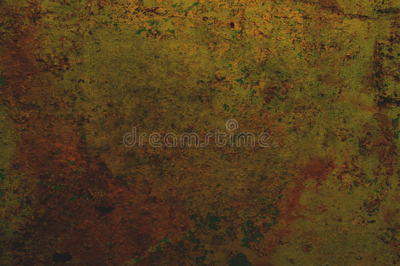Rusty background or texture stock photography