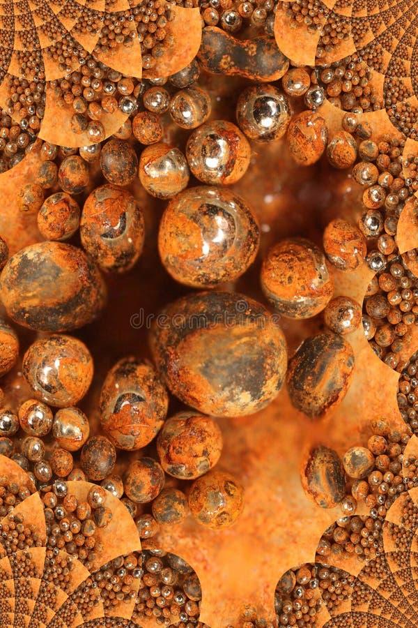 Free Rusty Bearings Stock Photos - 19179093
