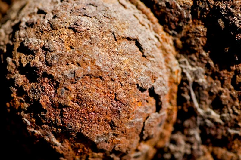 Download Rusty Bolt stock image. Image of grunge, material, rusty - 1323301