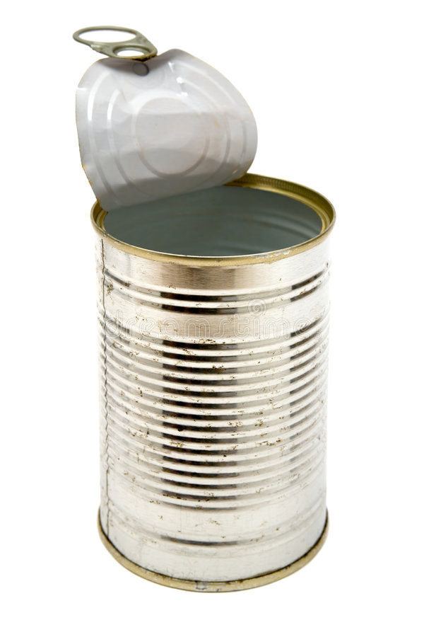 Download Rusty Can stock photo. Image of cans, disposable, blank - 4175918