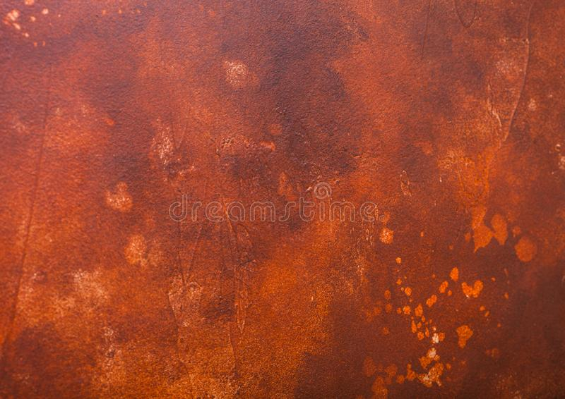 Rusty cement concrete stone texture background stock images