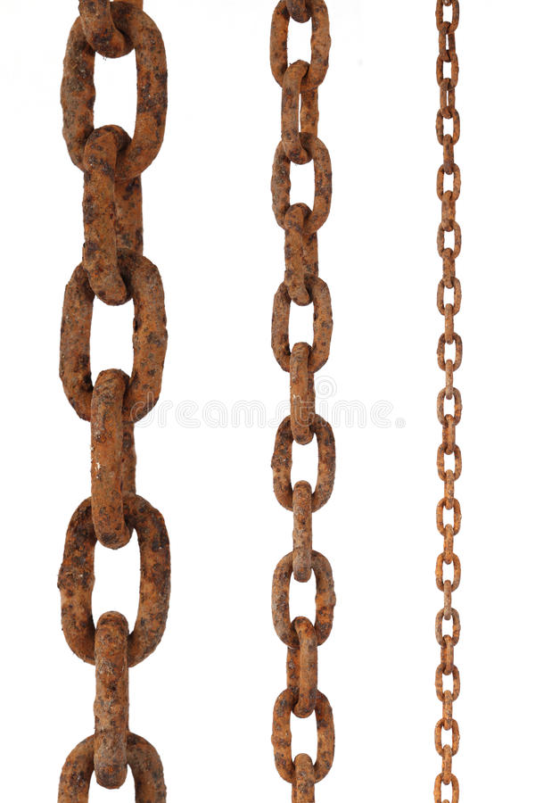 Free Rusty Chain Stock Photos - 25564503