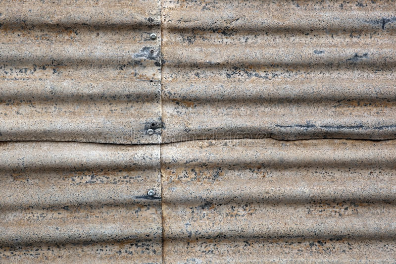 Download Rusty Corrugated Iron stock photo. Image of grunge, rusty - 23631302