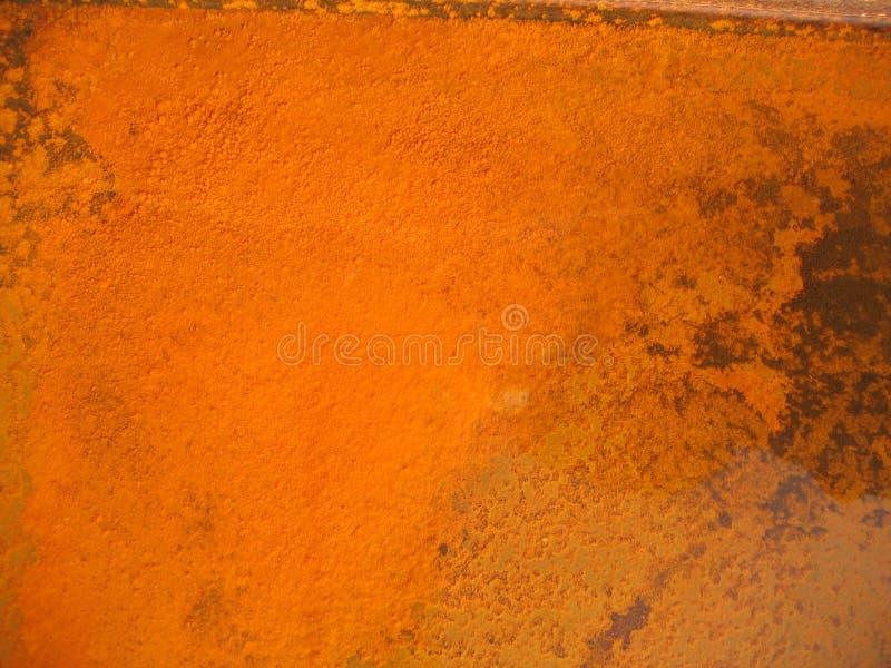Rusty metal stock photography