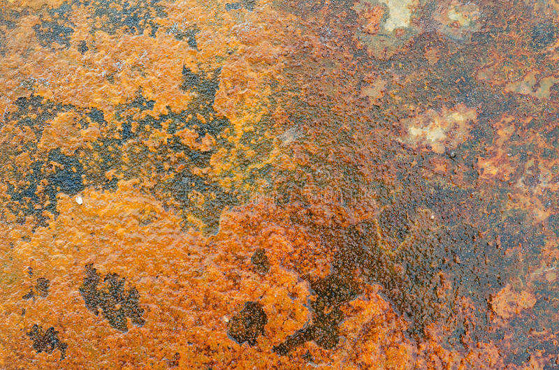 Download Rusty metal background stock image. Image of interior - 26012241