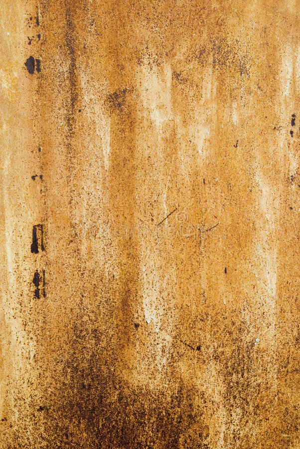 Free Rusty Metal Background Stock Images - 3982804