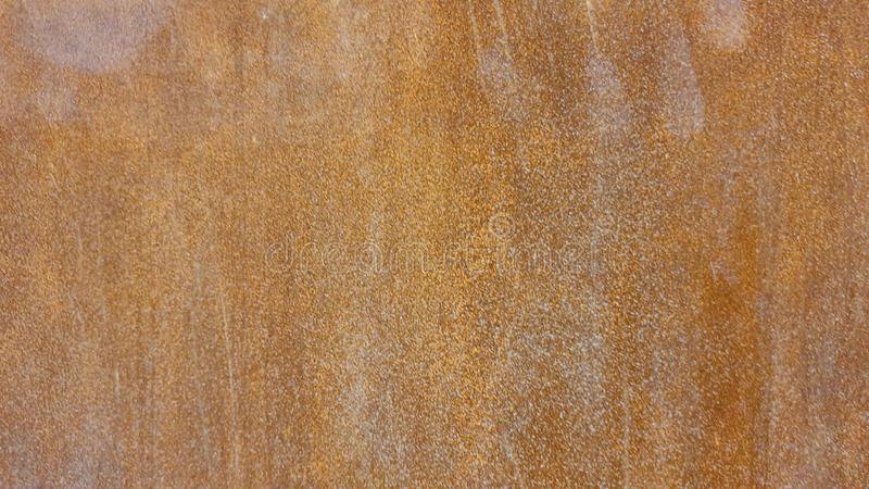 Rusty metal background stock photography