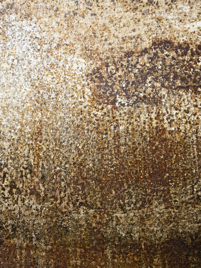Free Rusty Metal Grunge Background Stock Photography - 32798922