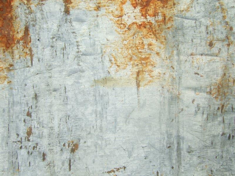 Download Rusty metal sheet stock image. Image of damaged, messy - 20899601