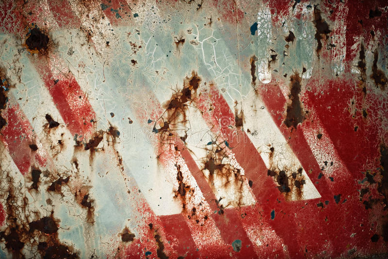 Download Rusty metal surface stock photo. Image of details, background - 23875778