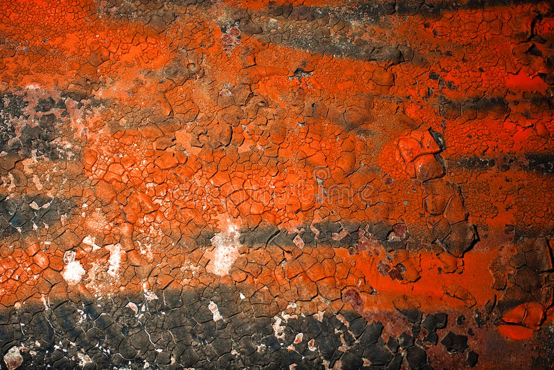 Download Rusty metal surface stock photo. Image of vintage, building - 23875884