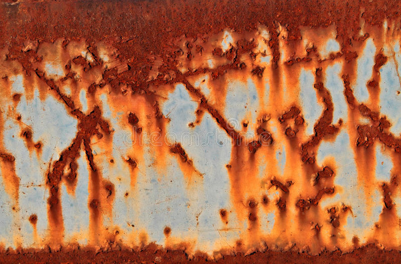 Download Rusty Metal Texture Stock Photo - Image: 18289030