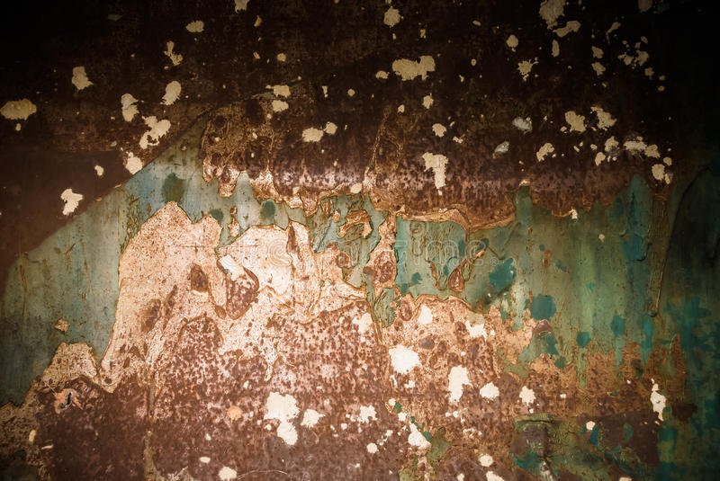 Download Rusty metal texture stock photo. Image of moody, dirty - 26811426