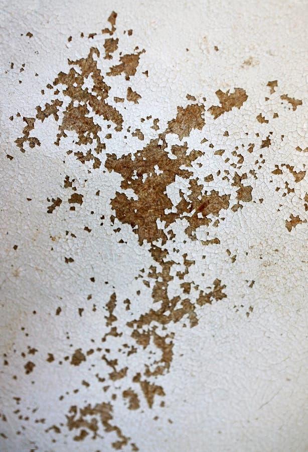 Rusty old texture, macro background stock photos