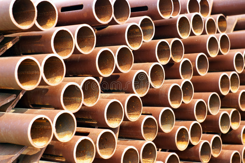 Download Rusty Pipe Texture Royalty Free Stock Image - Image: 2773256