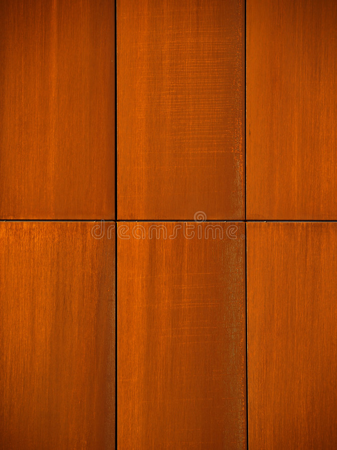 Rusty sheetmetal background royalty free stock image