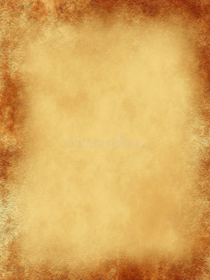 rusty tło ilustracji