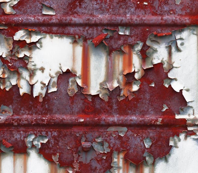rusty tło obrazy royalty free