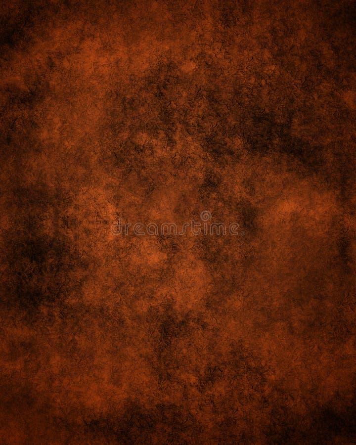 rusty tło ilustracja wektor