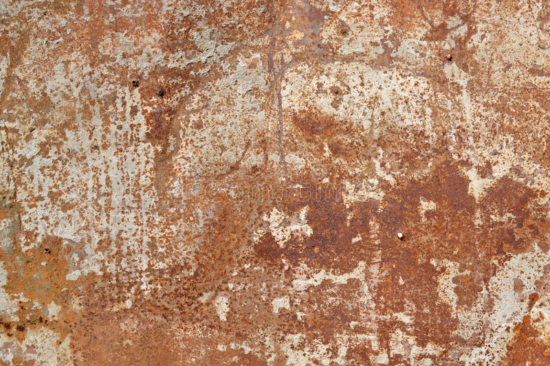 Rusty texture, Background. stock images