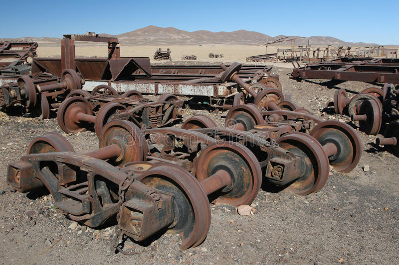 Download Rusty train parts stock photo. Image of railroad, wheels - 11243744