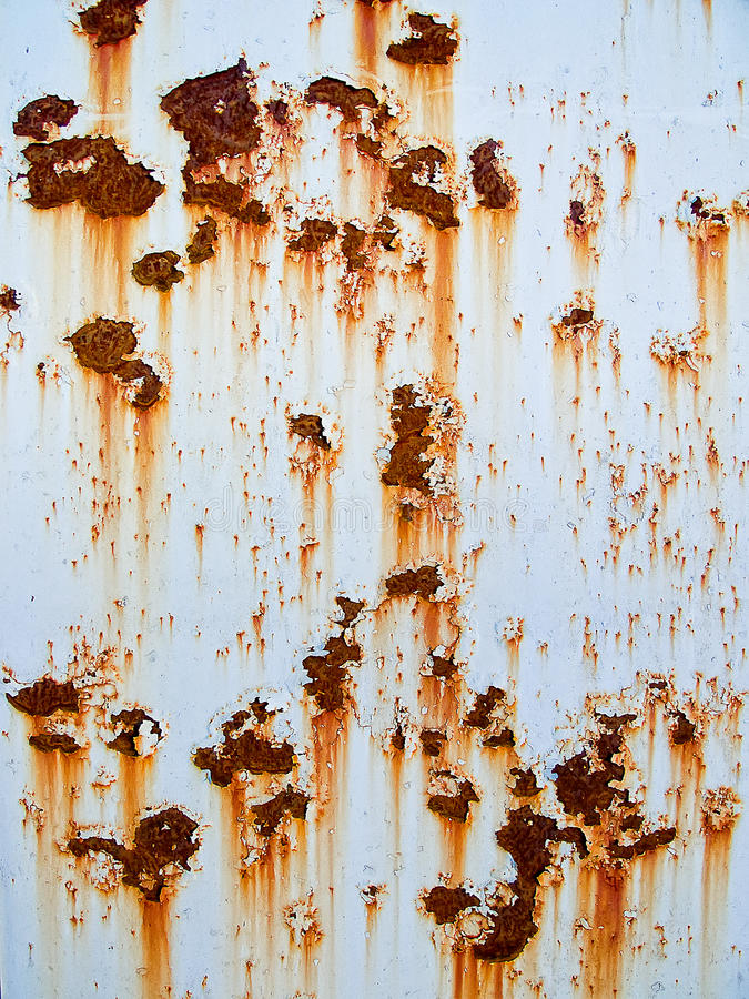 Download Rusty Wall Royalty Free Stock Photography - Image: 12861807