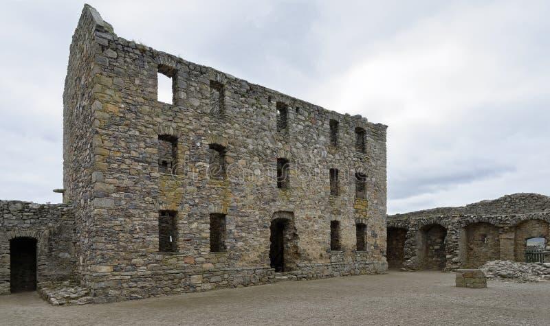 Ruthven Kasernen stockbilder