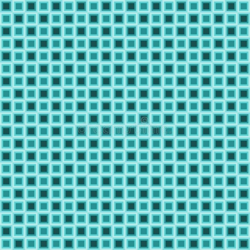 Rutigt texturera vektor illustrationer