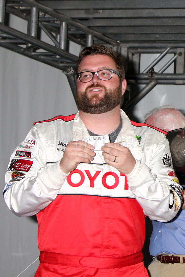 Rutledge Wood Editorial Photography