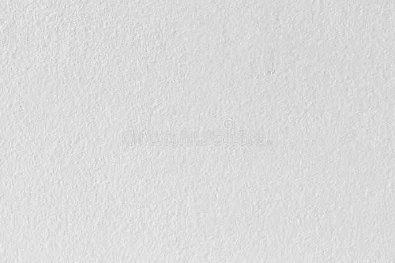 ruvido di struttura incrinata della parete del cemento concreto per fondo fotografia stock