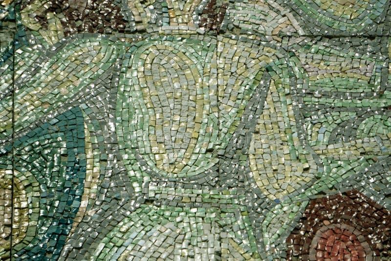 Ruvido naturale piastrellato dei pezzi delle pietre vecchio impilato strutturato fotografia stock libera da diritti