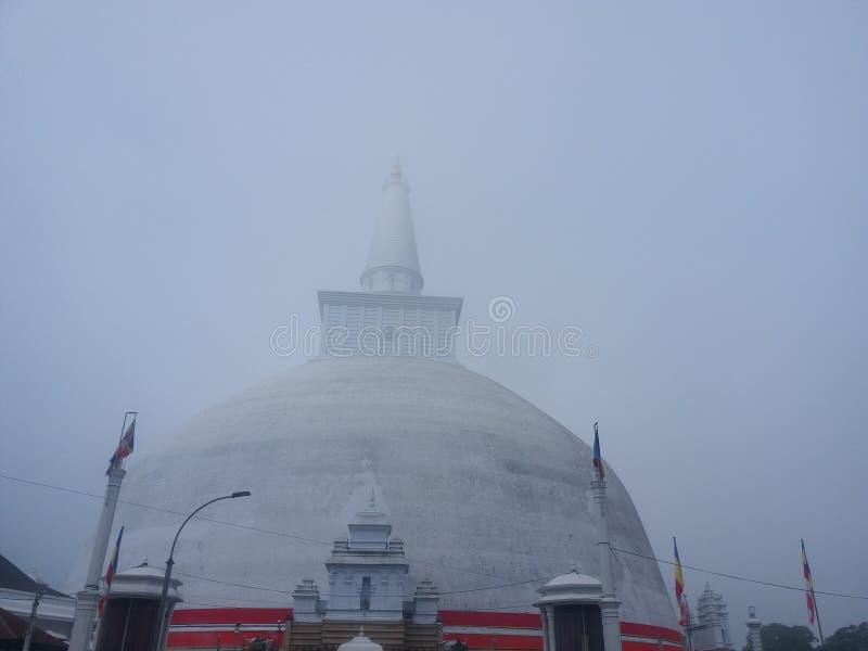 Ruwanweli Maha Seya zdjęcie royalty free