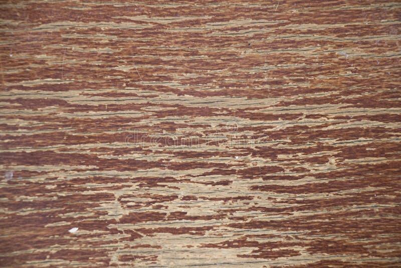 Ruwe kleurrijke oude doorstane houten lijsttextuur royalty-vrije stock afbeelding